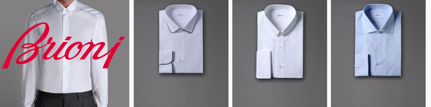 Richard Gelding - Italian Suits London