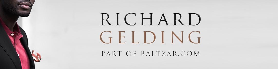 Richard Gelding part of baltzar.com.