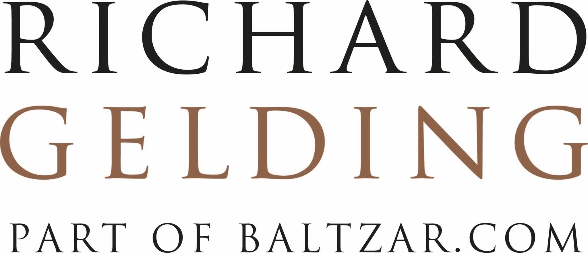 Richard Gelding Menswear | Part of baltzar.com